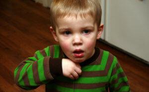 ОРВИ и бронхоспазм у маленьких детей