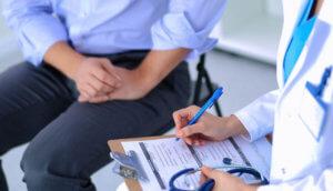 Действия пациента перед посещением венеролога